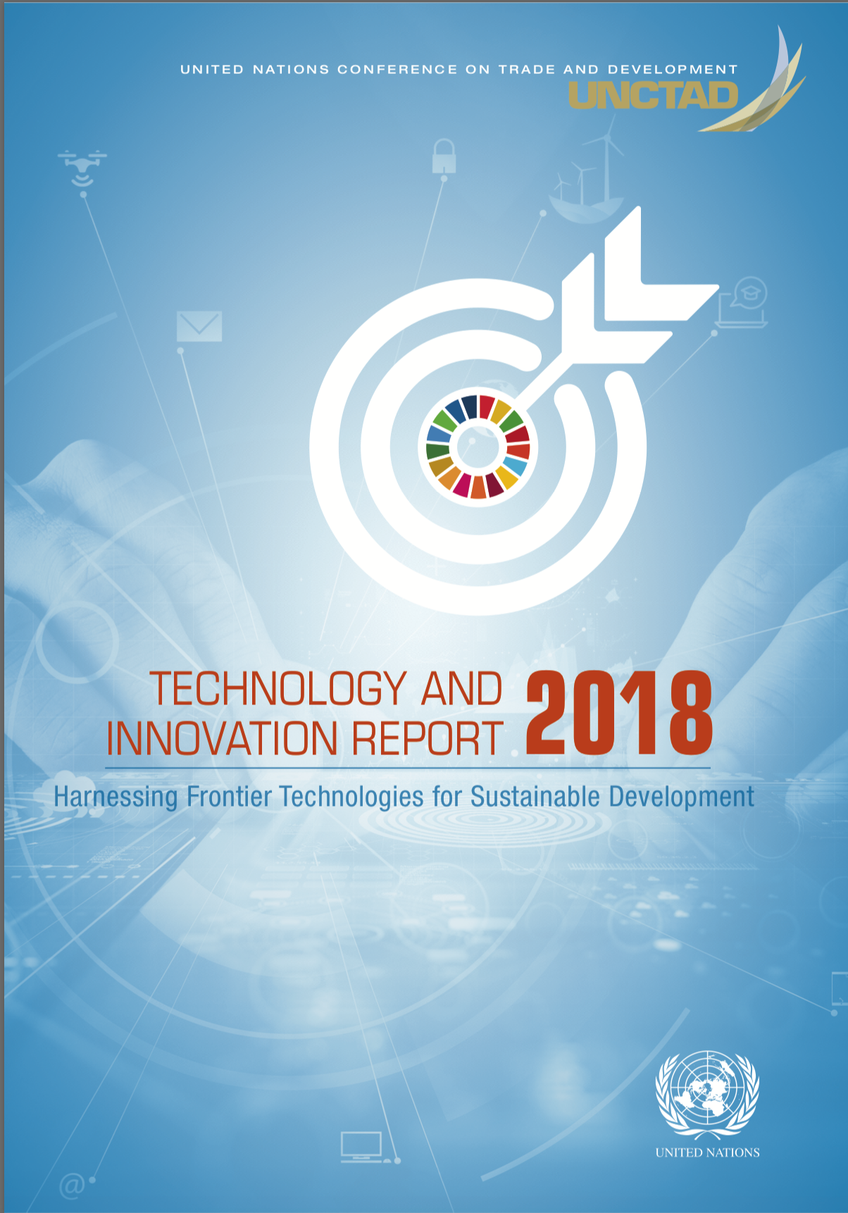 Technology and Innovation Report 2018