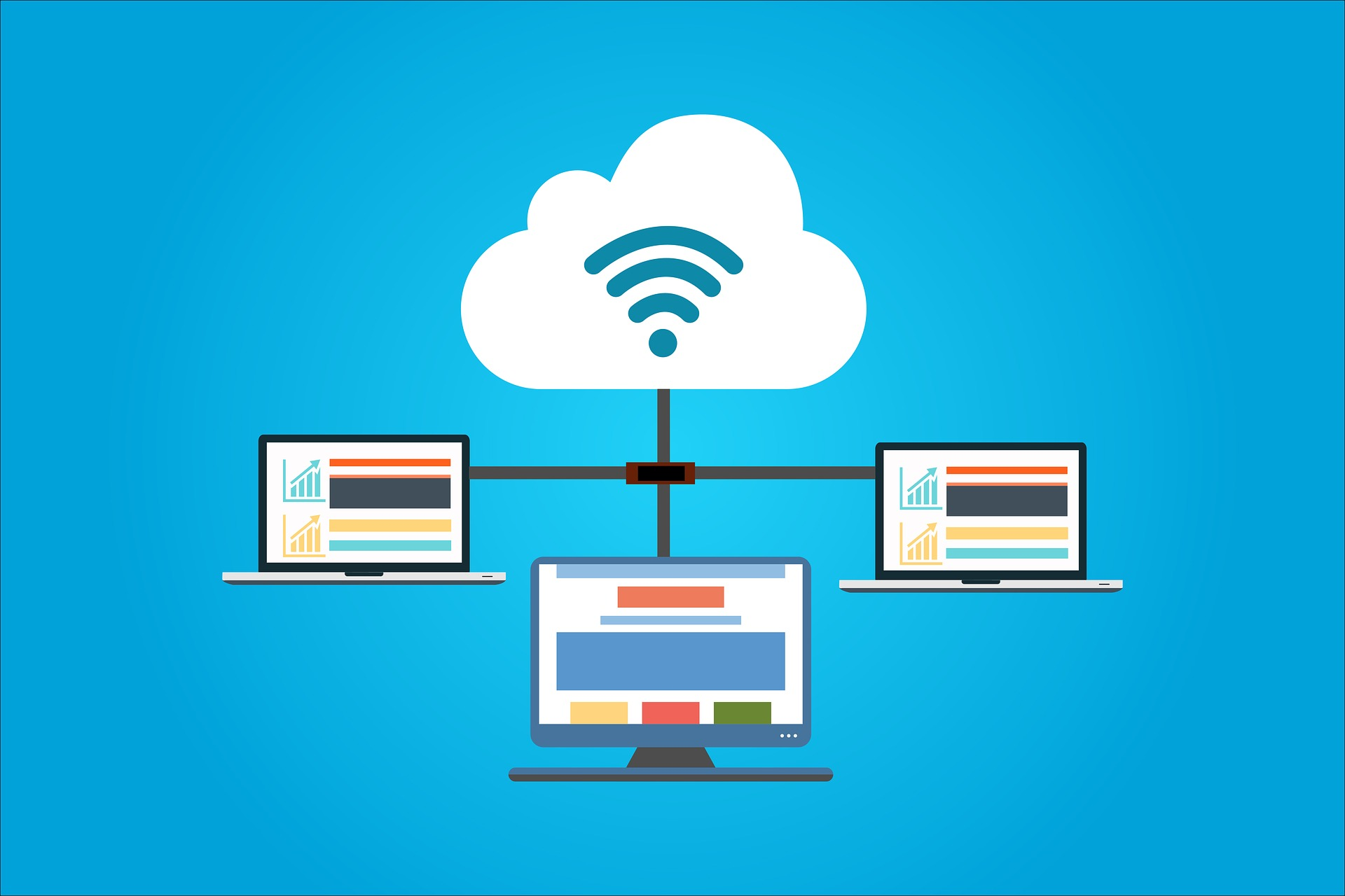 Cloud Concepts - Principles of Cloud Computing