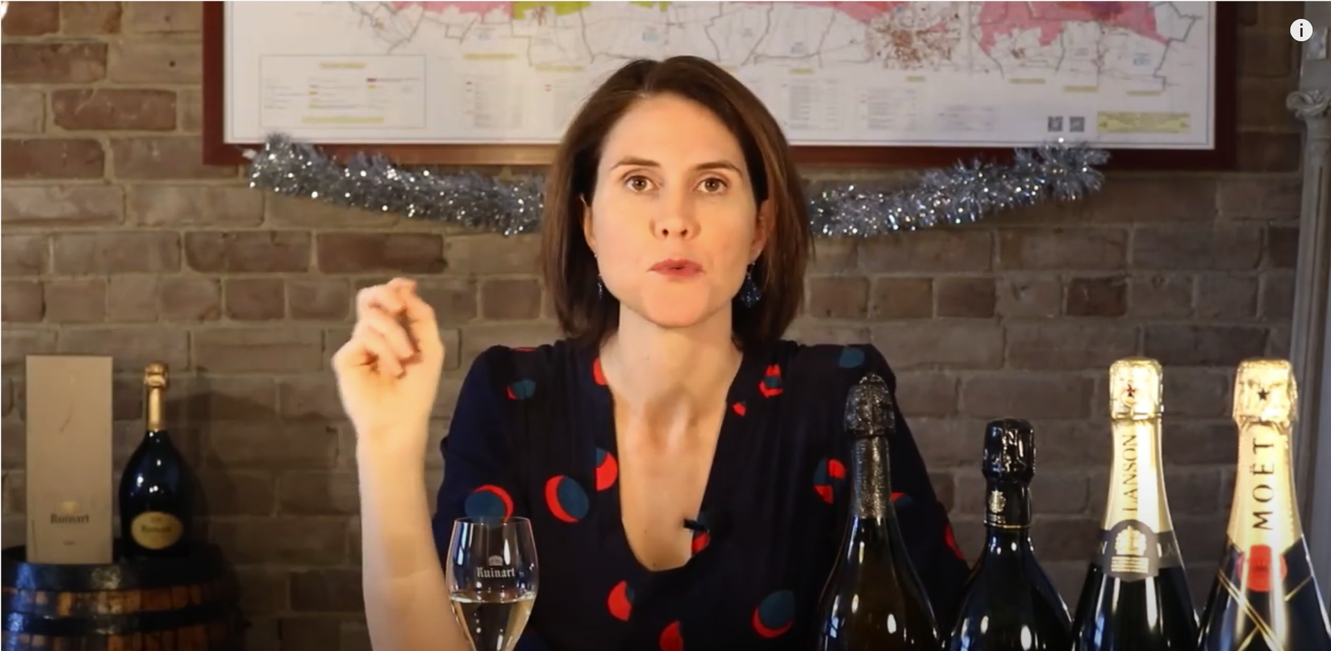 Understanding Champagne in 5 minutes or less!