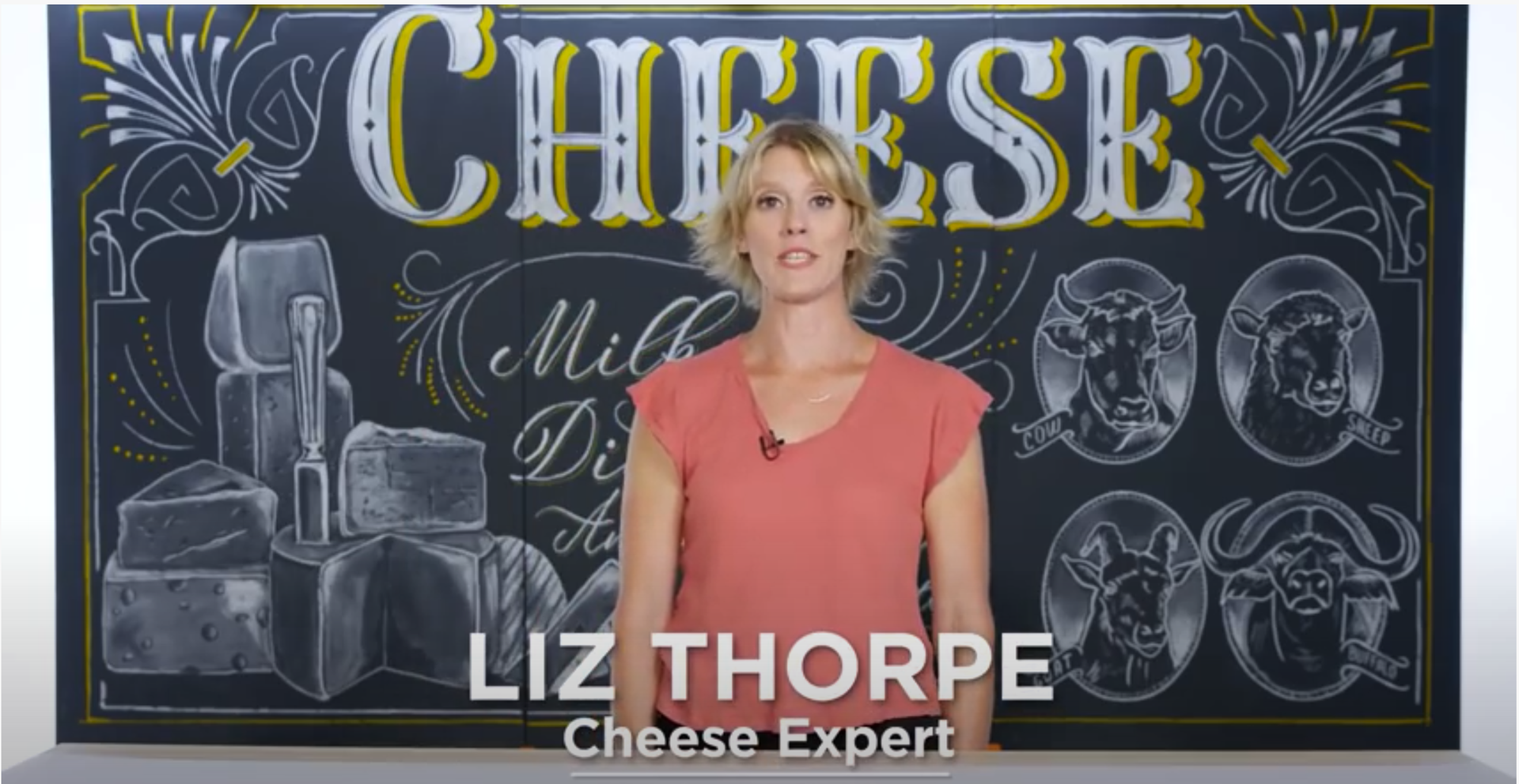 Cheese Expert Guesses More Cheap vs Expensive Cheeses
