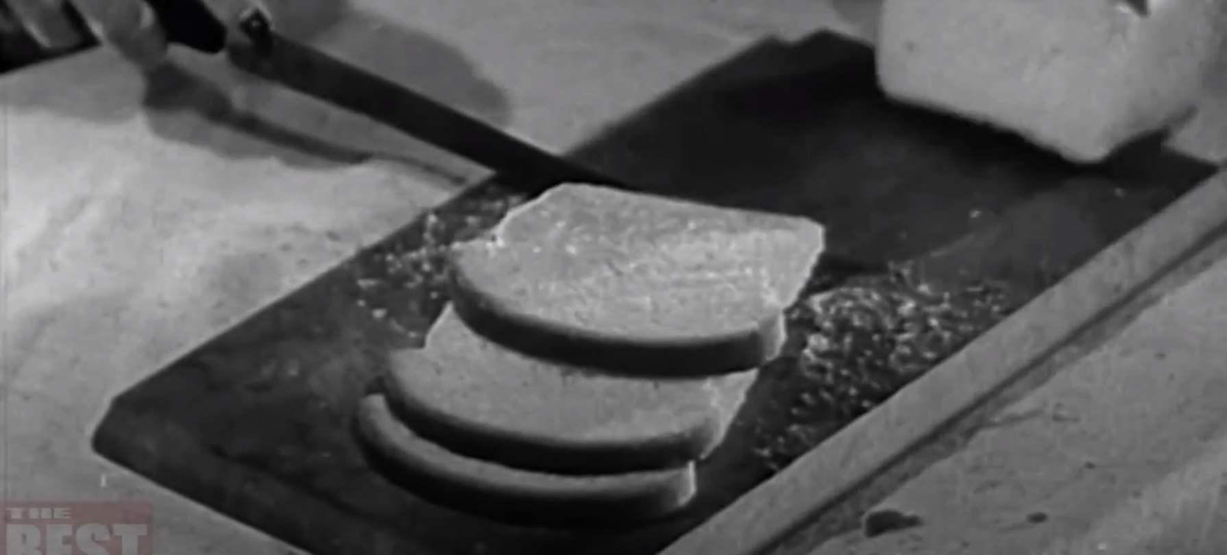 How Bread Was Made in the 1940s