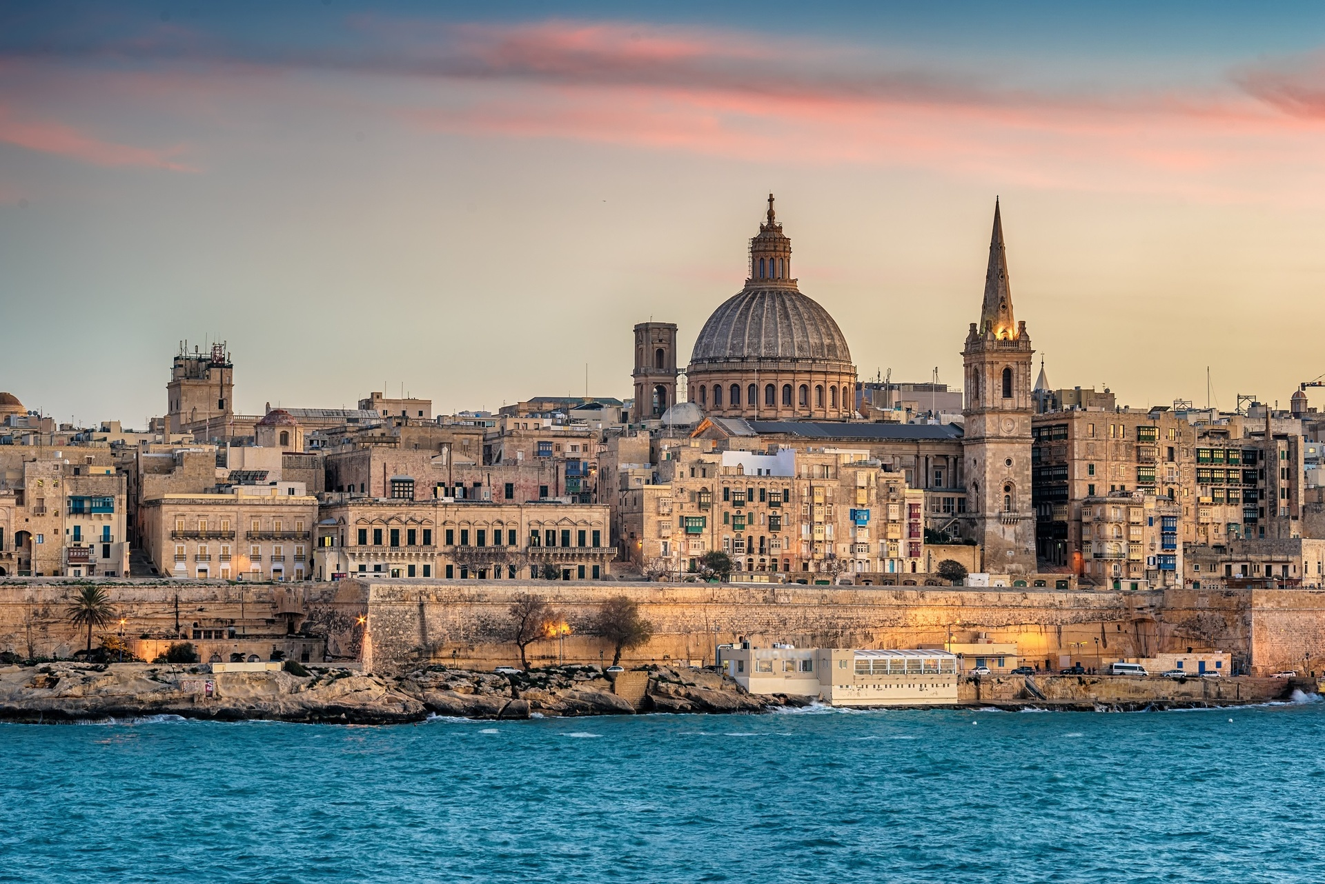 Malta's Financial Ecosystem taking into account the situation with COVID-19