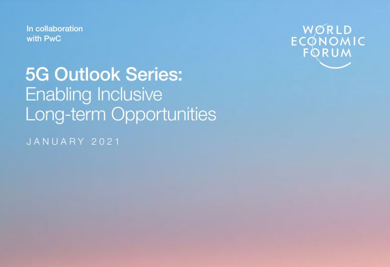 5G Outlook Series: Enabling Inclusive Long-term Opportunities