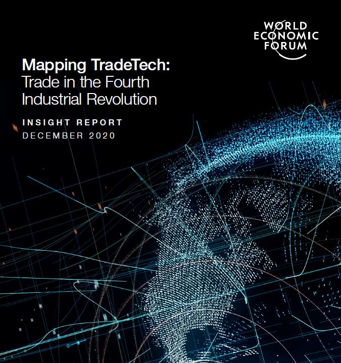Mapping TradeTech: Trade in the Fourth Industrial Revolution