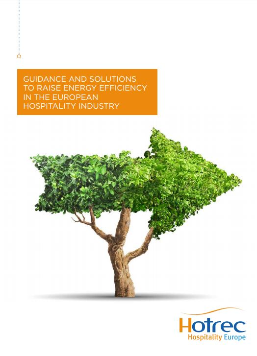 HOTREC Guidance and Solutions to Raise Energy Efficiency