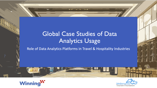 Data Analytics Platforms Course - Module 5 - Global Case Studies of Data Analytics Usage