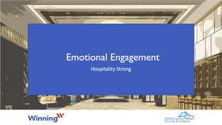 Emotional Engagement