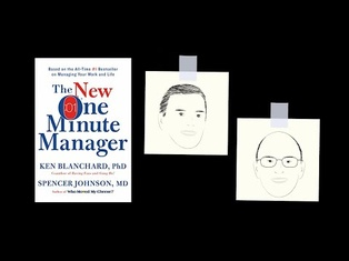 THE NEW ONE MINUTE MANAGER by Ken Blanchard & Spencer Johnson | Core Message