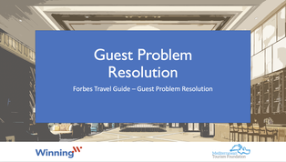 Guest Problem Resolution