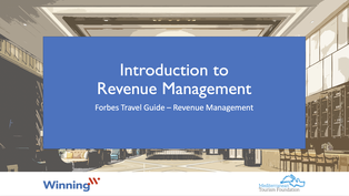 Introduction To Revenue Management