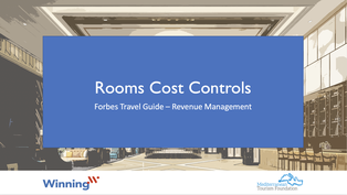 Rooms Cost Controls