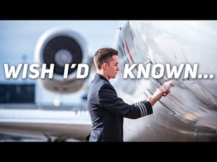 Airline Pilot: Top 10 Things I Should've Known