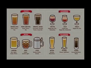 Beginner's Guide to Craft Beer Service