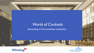 World of Cocktails