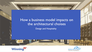 How a business model impacts on the architectural choices